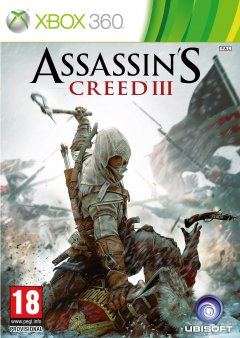 Assassin's Creed III (EU)