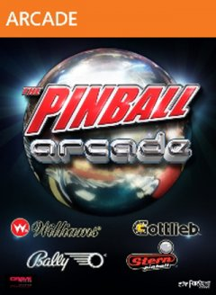 Pinball Arcade, The (US)