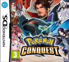 Pokémon Conquest (EU)