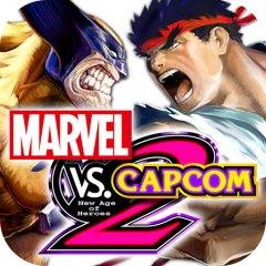 Marvel Vs. Capcom 2: New Age Of Heroes (US)