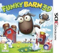Funky Barn 3D (EU)