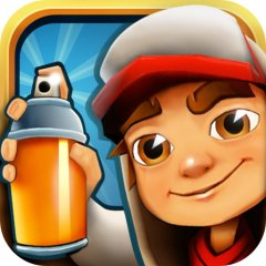 Subway Surfers (US)