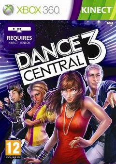 Dance Central 3 (EU)