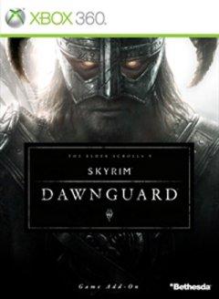Elder Scrolls V, The: Skyrim: Dawnguard (US)
