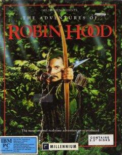 Adventures Of Robin Hood, The (EU)