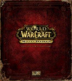 World Of Warcraft: Mists Of Pandaria [Collector's Edition] (EU)