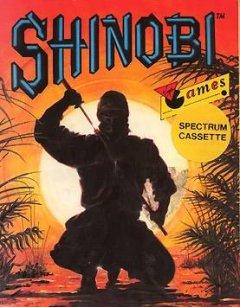 Shinobi (EU)
