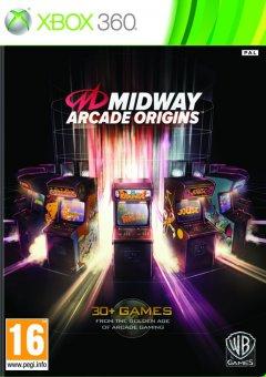 Midway Arcade Origins (EU)