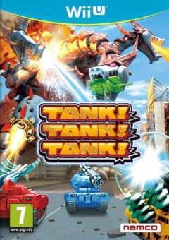 Tank! Tank! Tank! (EU)