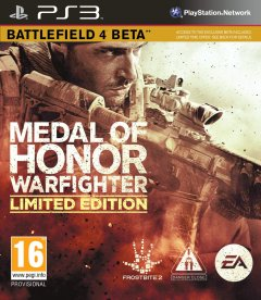 Medal Of Honor: Warfighter [Limited Edition] (EU)