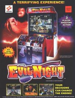 Evil Night [Deluxe]