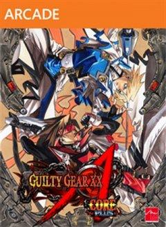 Guilty Gear XX: Accent Core Plus (US)
