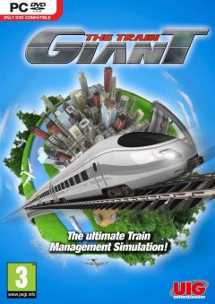 Train Giant, The (EU)