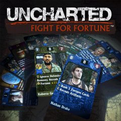 Uncharted: Fight For Fortune (EU)