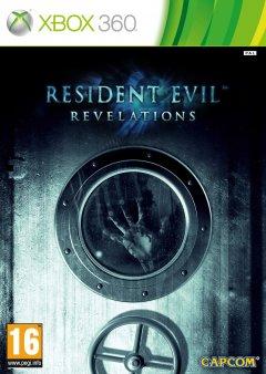Resident Evil: Revelations (EU)