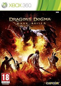 Dragon's Dogma: Dark Arisen (EU)