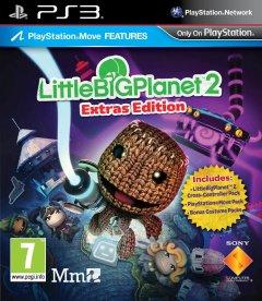 LittleBigPlanet 2: Extras Edition (EU)