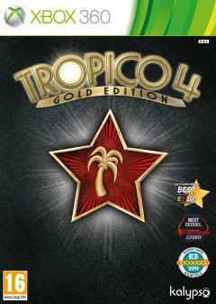 Tropico 4: Gold Edition (EU)