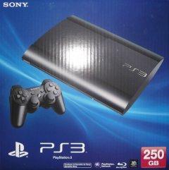 PS3 Super Slim [250GB]