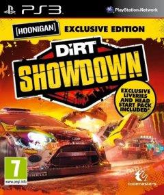 Dirt: Showdown [Hoonigan Edition] (EU)