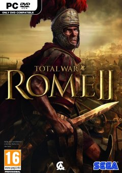 Total War: Rome II (EU)