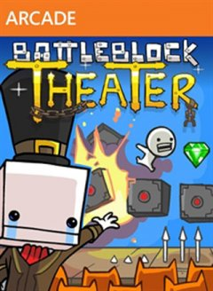 BattleBlock Theater (US)