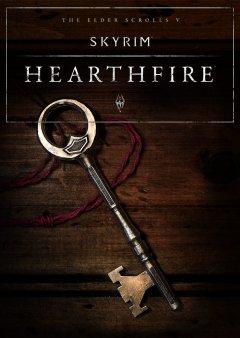 Elder Scrolls V, The: Skyrim: Hearthfire (EU)