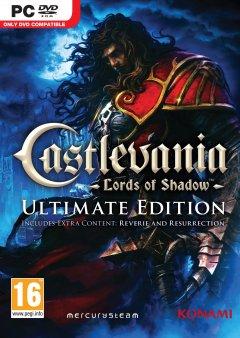 Castlevania: Lords Of Shadow: Ultimate Edition (EU)