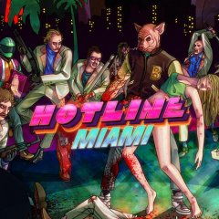 Hotline Miami (US)