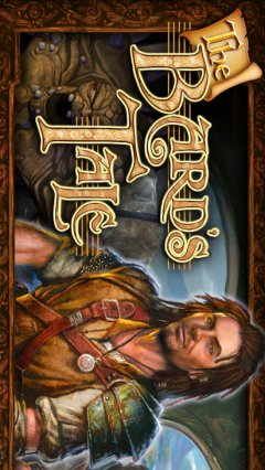 Bard's Tale (2004), The (US)