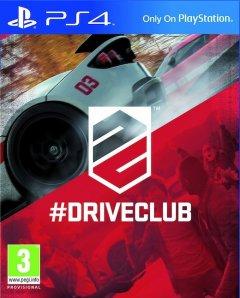 DriveClub (EU)