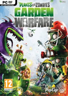 Plants Vs. Zombies: Garden Warfare (EU)