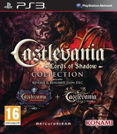 Castlevania: Lords Of Shadow: Collection (EU)