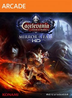 Castlevania: Lords Of Shadow: Mirror Of Fate HD (US)
