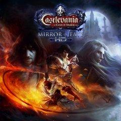 Castlevania: Lords Of Shadow: Mirror Of Fate HD (EU)