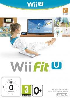 Wii Fit U (EU)