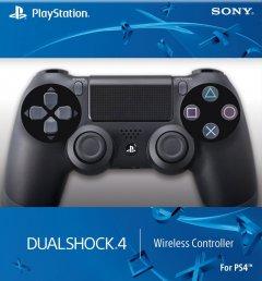 Controller [DualShock 4]