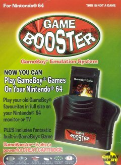 Game Booster (US)