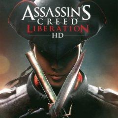 Assassin's Creed Liberation HD (EU)