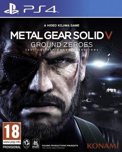 Metal Gear Solid V: Ground Zeroes (EU)