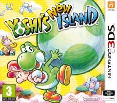 Yoshi's New Island (EU)