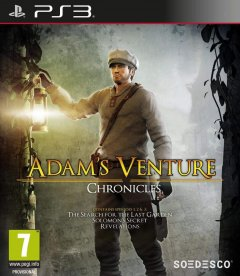 Adam's Venture: Chronicles (EU)