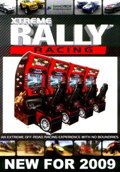 Xtreme Rally Racing