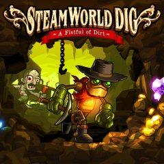 SteamWorld Dig (EU)