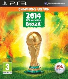 <a href='https://www.playright.dk/info/titel/2014-fifa-world-cup-brazil'>2014 FIFA World Cup Brazil [Champions Edition]</a>   20/30
