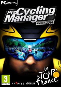 Pro Cycling Manager 2014 (EU)
