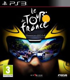 Tour De France 2014 (EU)