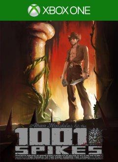 1001 Spikes (US)