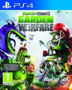 Plants Vs. Zombies: Garden Warfare (EU)