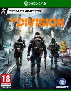 Division, The (EU)